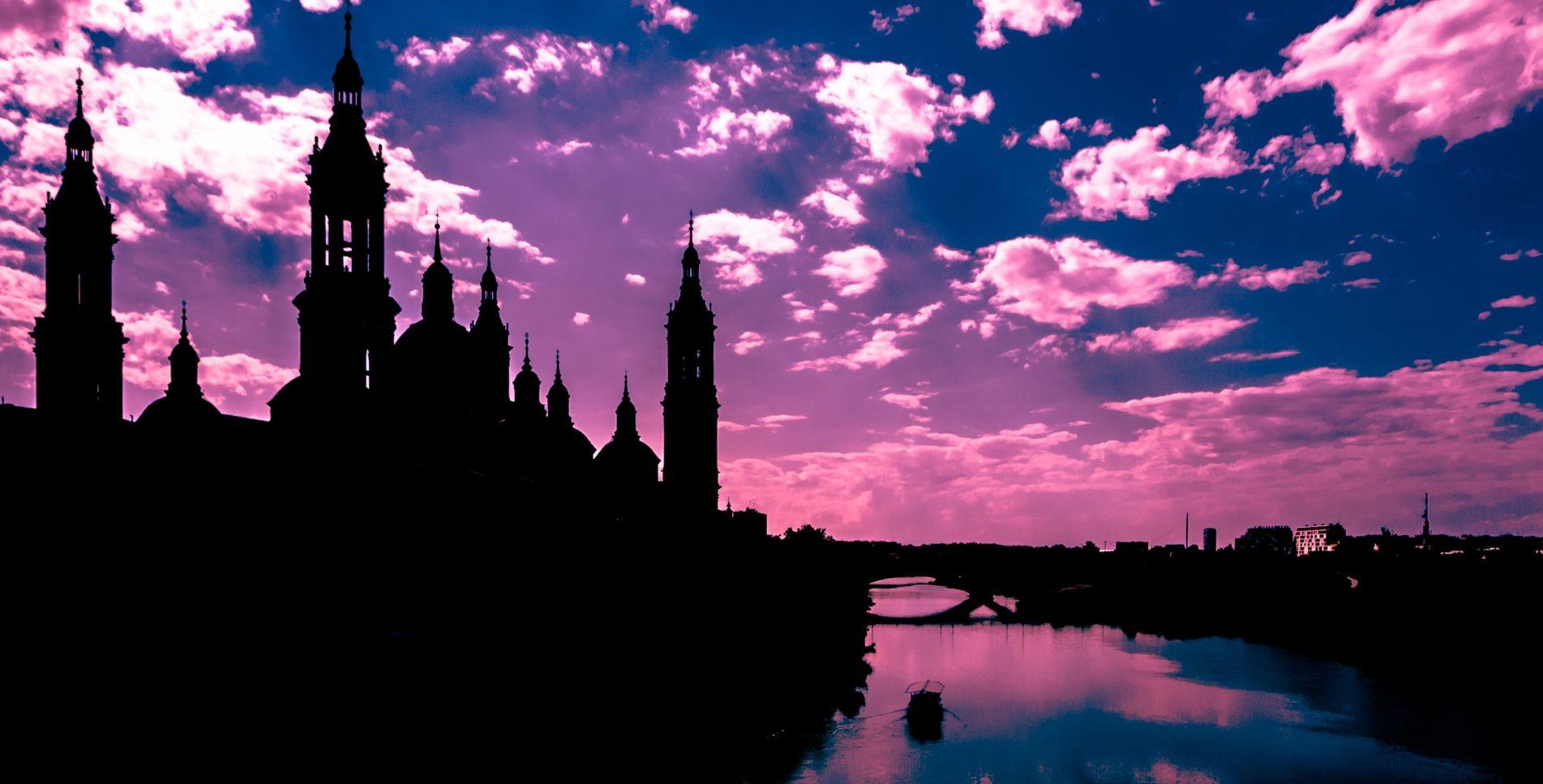 Zaragoza ciudad ocio, cultura y turismo