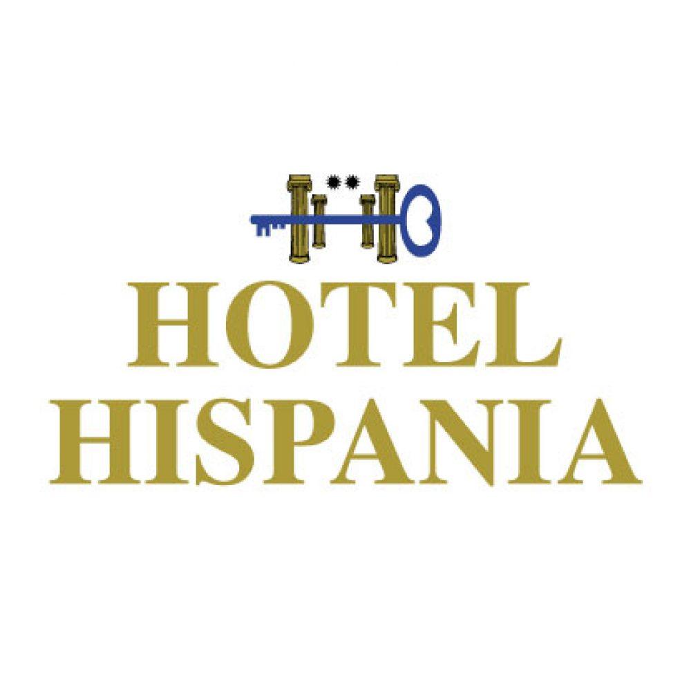 hotel hispania zaragoza