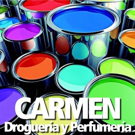 Carmen droguería y perfumería