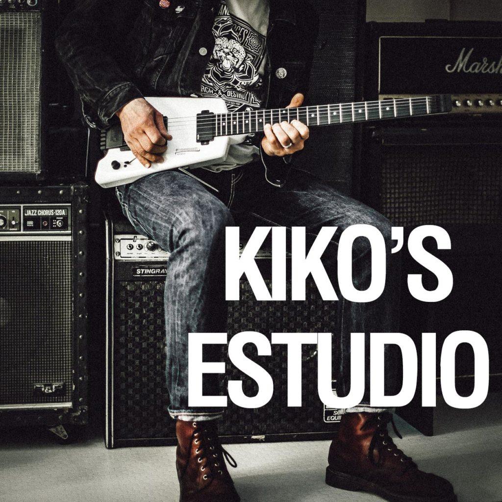 kiko's estudio