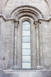 Románico en Zaragoza