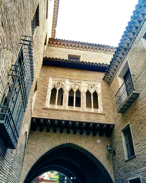 Ruta Mudéjar en Zaragoza
