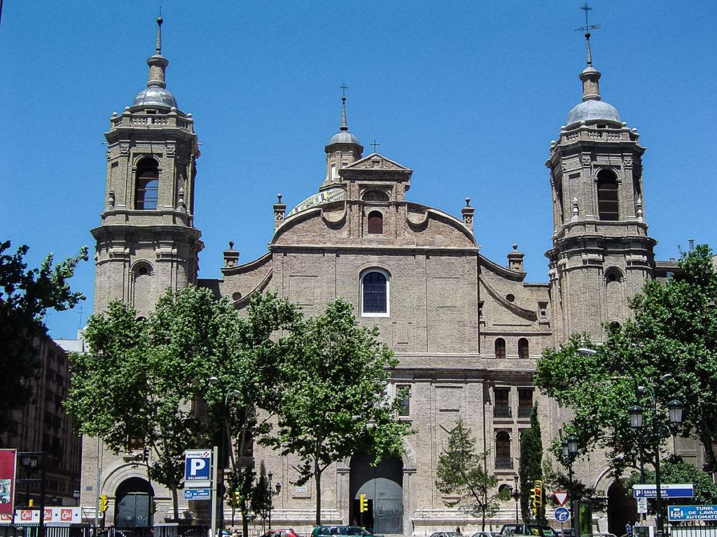 Ruta por la Zaragoza barroca