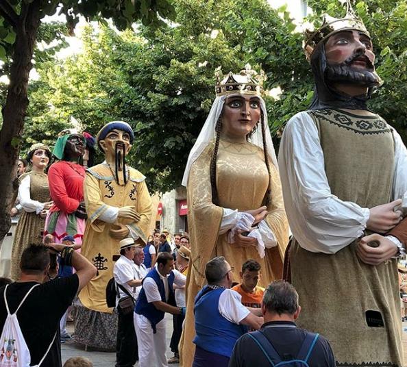 10 planes obligatorios para las Fiestas del Pilar