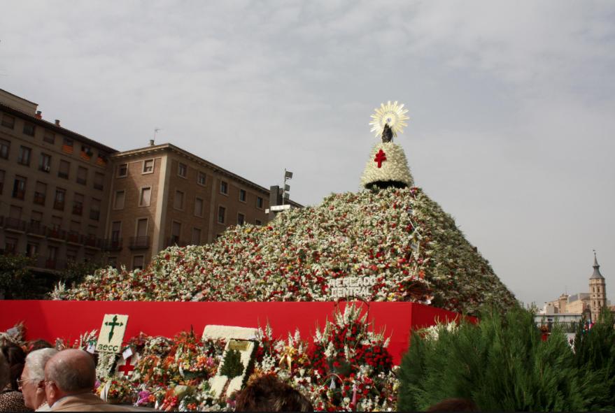 Fiestas del Pilar 2018. Programa completo