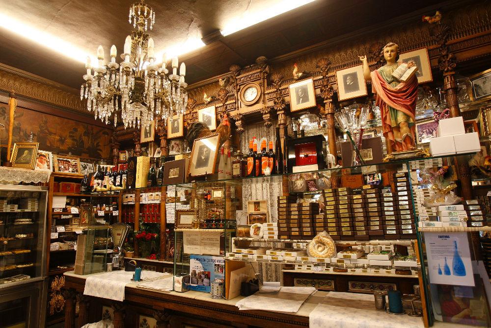 Platos típicos de Zaragoza - Pasteleria Fantoba
