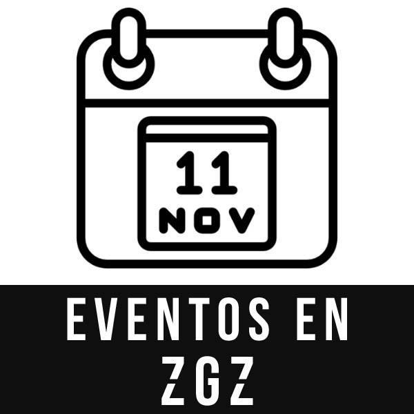 Eventos en Zaragoza