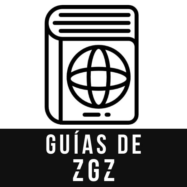 Guías de Zaragoza