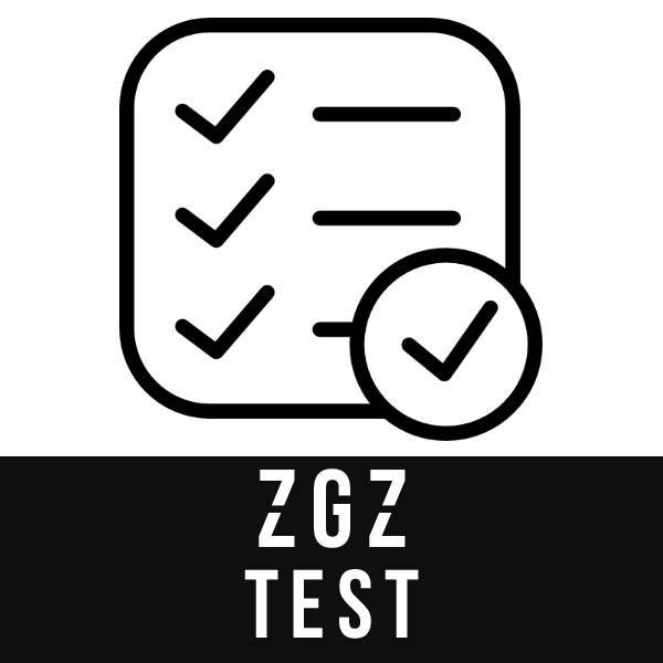 Zaragoza test