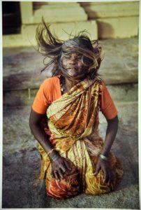 Tierra de sueños - Exposición fotográfica del viaje a Anantapur (India) de la fotógrafa Cristina García Rodero se expone en el CaixaForum de Zaragoza