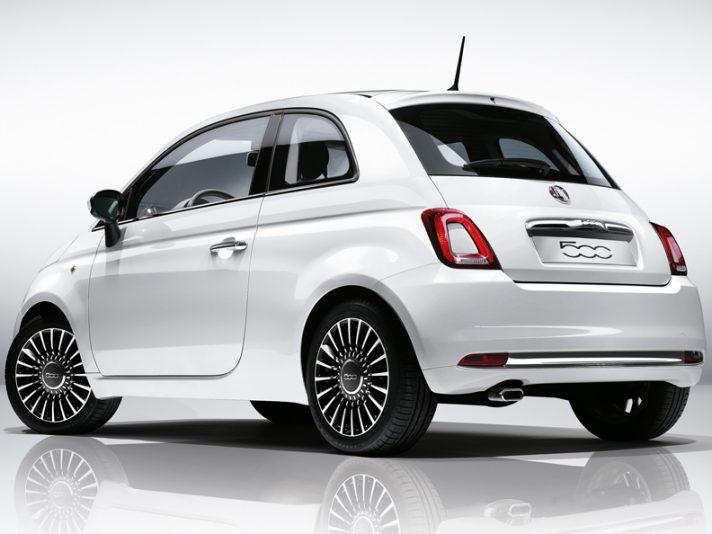 Conducir un Fiat 500 - El Instituto Aragonés de la Juventud junto con Ibercaja se han propuesto regalar hasta 6 contratos para conducir un Fiat 500 de renting durante un año
