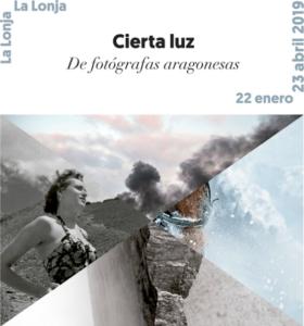 Exposición Cierta Luz de fotógrafas aragonesas