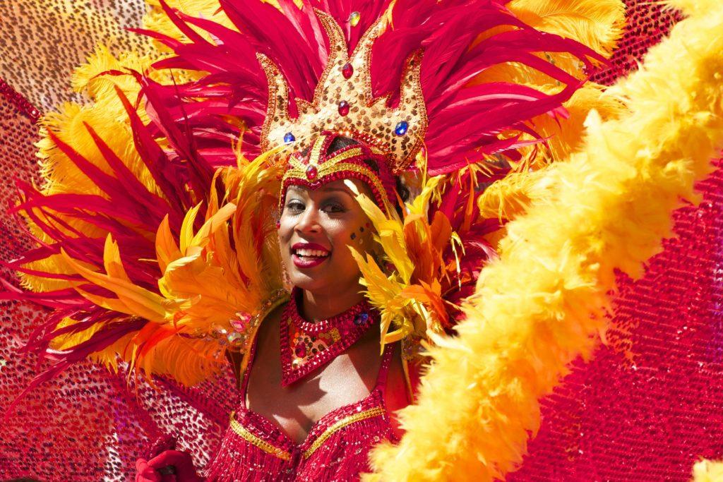 El Carnaval en Zaragoza una de las citas que no puedes dejar escapar