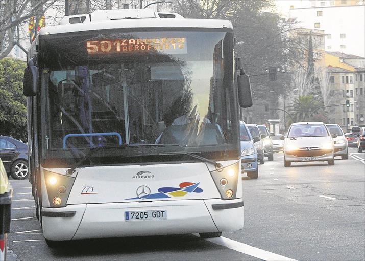 Cómo moverte en autobús por Zaragoza: todo lo que necesitas saber