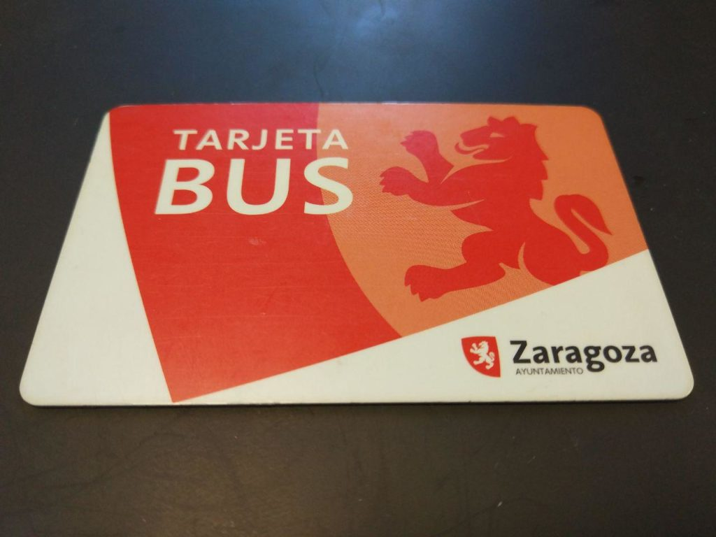 Cómo moverte en autobús por Zaragoza: todo lo que necesitas ...