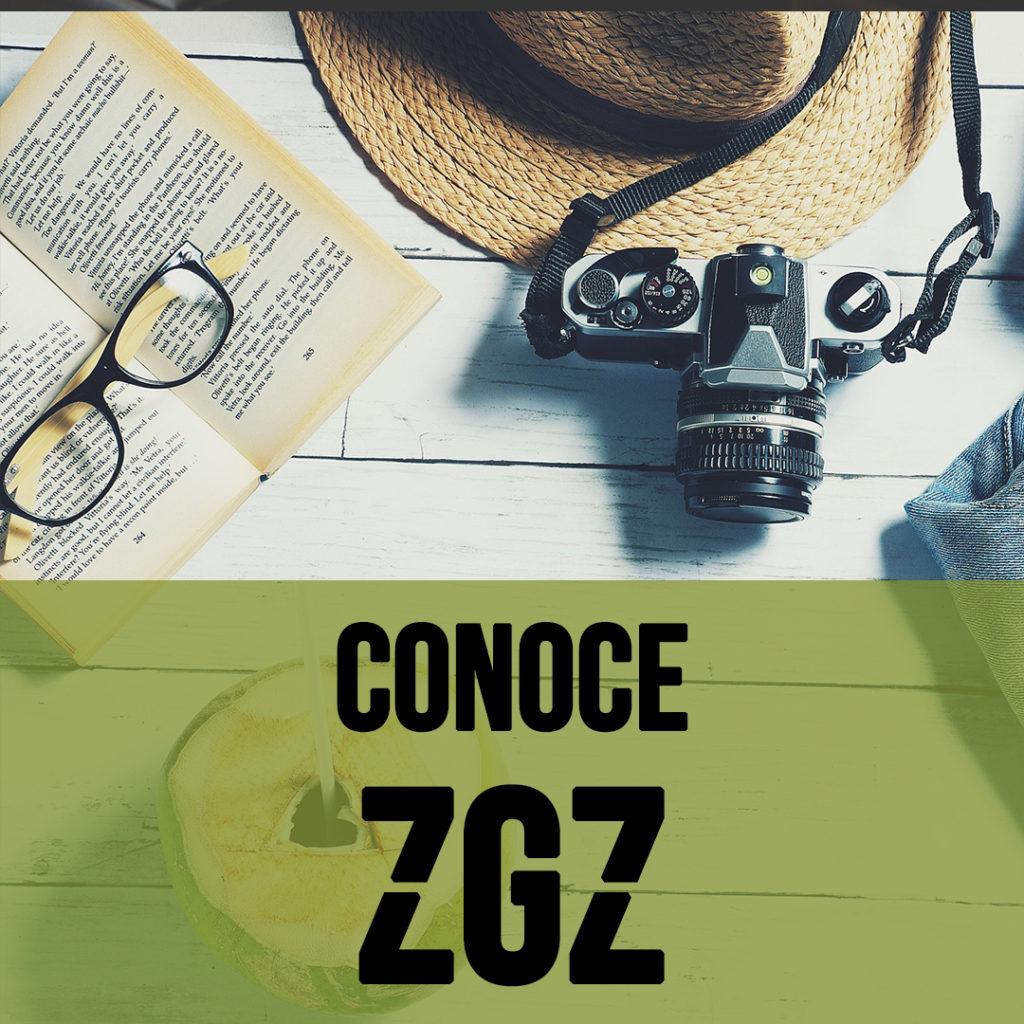 Conoce Zaragoza Zaragoza Ciudad