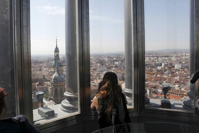 torres de la Basílica del Pilar que no puedes dejar de visitar
