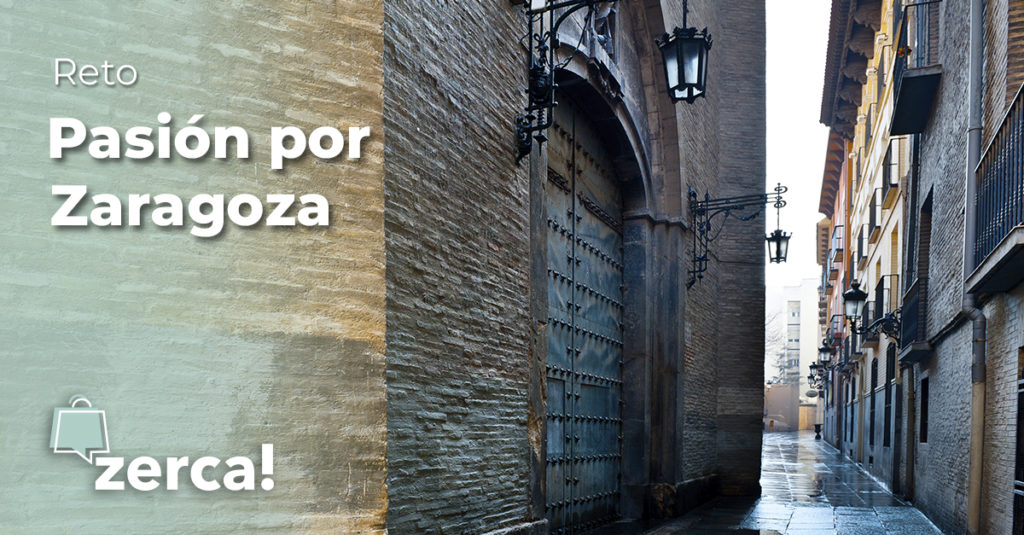Primer reto en Hunteet de la liga zerca! - Pasión por Zaragoza