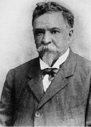 Félix Navarro