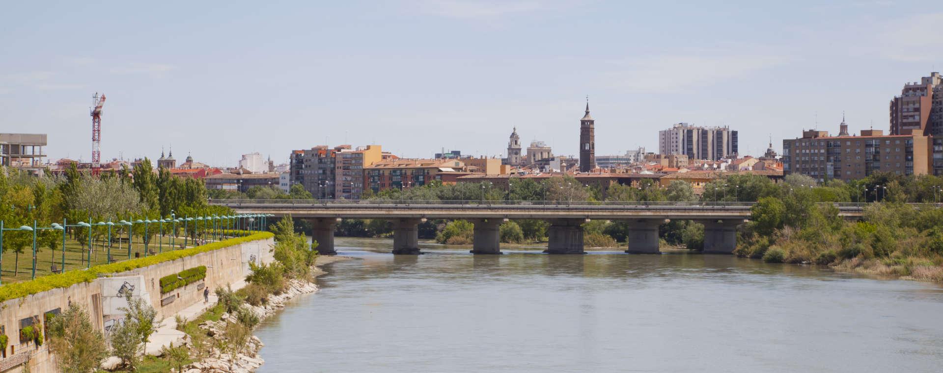 Puente de la Almozara