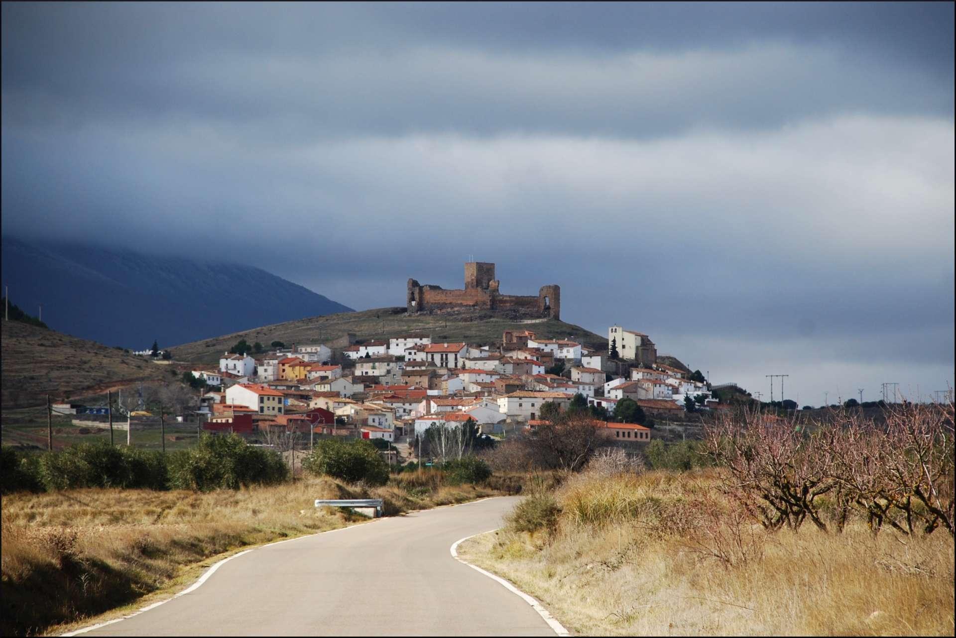 Halloween en Trasmoz, el único pueblo excomulgado y maldito de España