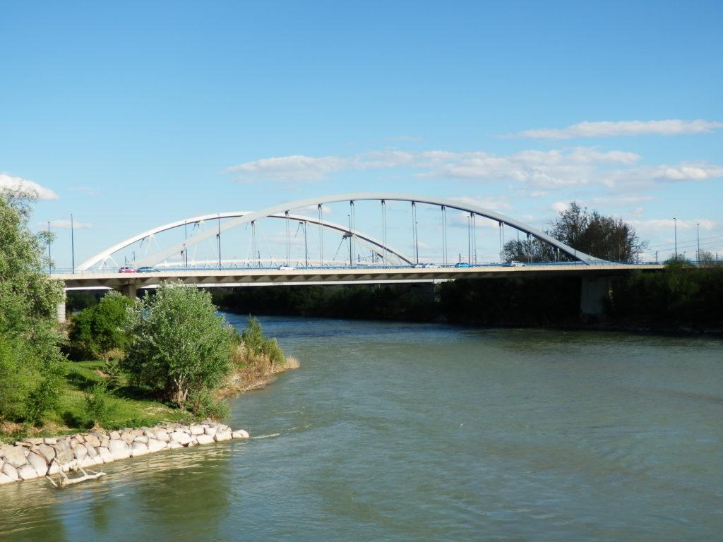 Puente de la Unión