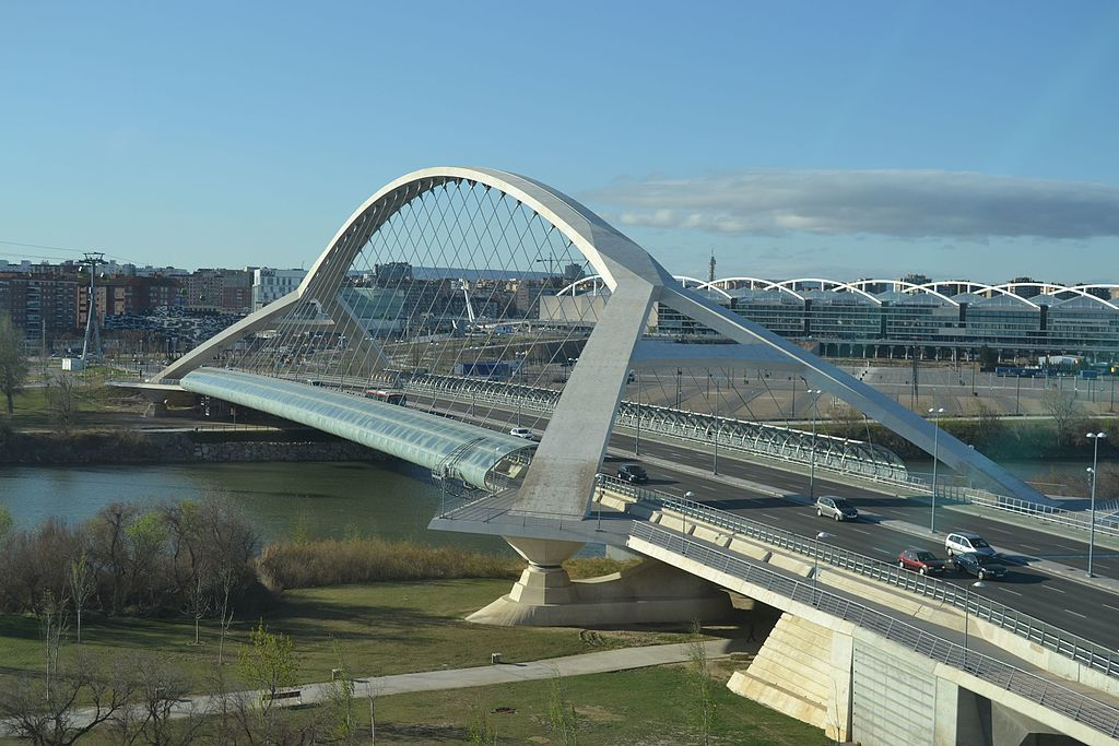 Puente del Tercer Milenio