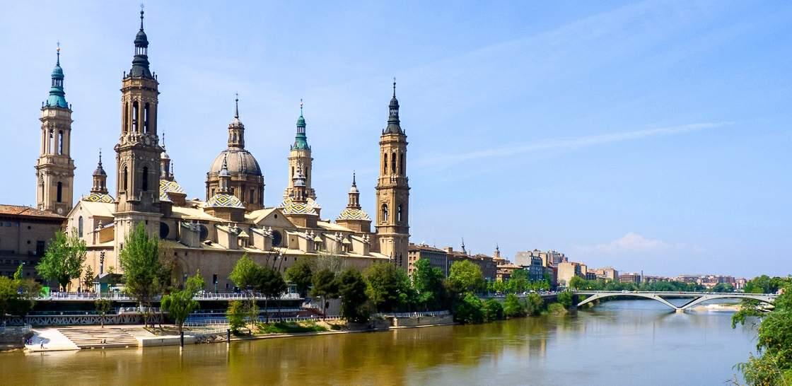 Zaragoza en 2019
